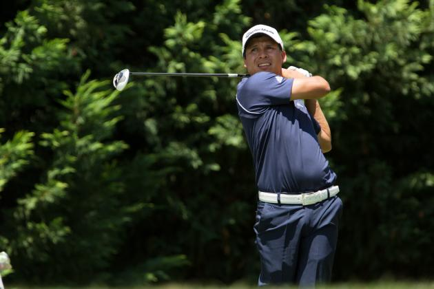 AT&T National 2013: Day 3 Leaderboard Analysis, Highlights and More