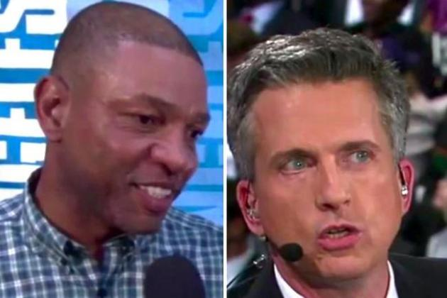 Complete Timeline of Doc Rivers and Bill Simmons' Increasingly Ugly Feud