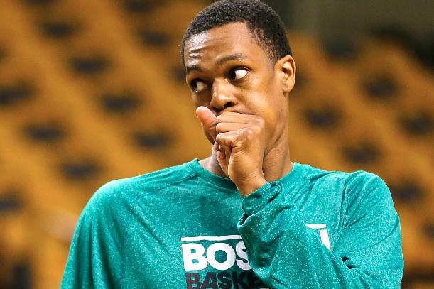 Rajon Rondo Rumors: Latest on Celtics Star's Potential Move to Mavericks