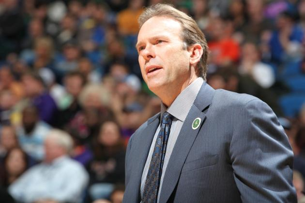 Lakers Reportedly Interested in Adding Kurt Rambis to D'Antoni's Coaching Staff