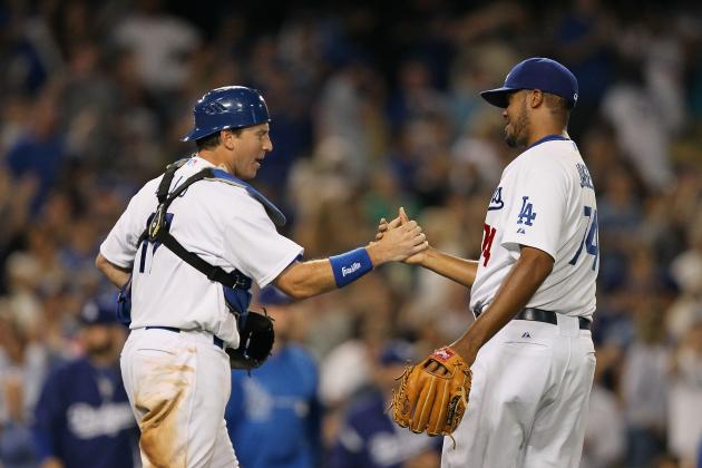 San Francisco Giants at Los Angeles Dodgers Live Blog: In-Game Updates, Analysis