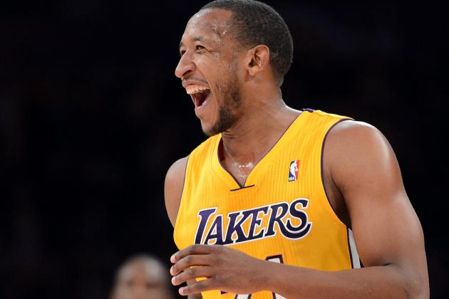 Lakers Waive Guard Chris Duhon