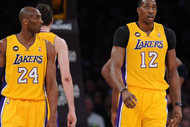 Kobe: Howard Must Make His Own Decision
