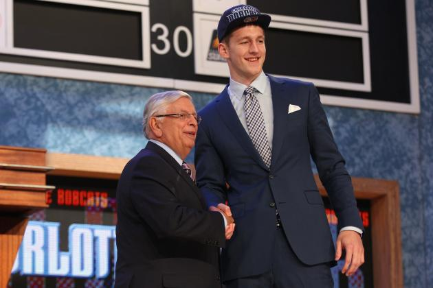 2013 NBA Draft: Biggest Mistakes of the Night According to Twitter