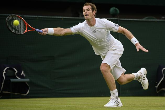 Wimbledon Tennis 2013: Previewing Top Round of 16 Matches in Men's Draw