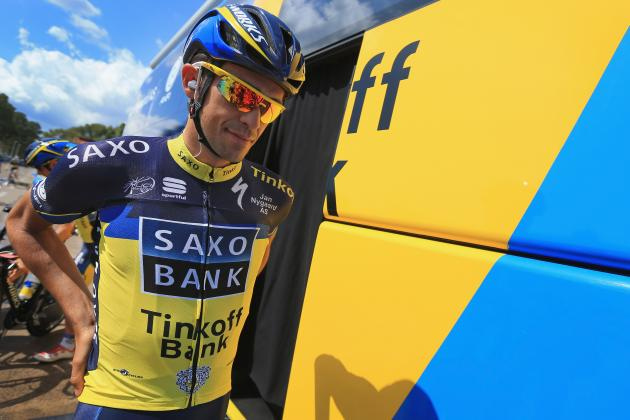 Tour De France: Favorites Who Have Ground to Make Up After Disappointing Stage 1
