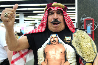 The Cruel Tragedy of the Iron Sheik