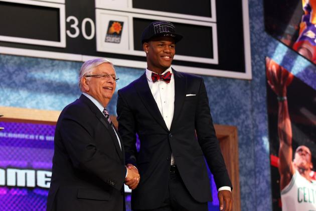 NBA Draft Grades 2013: Highlighting Teams That Made Great Value Selections