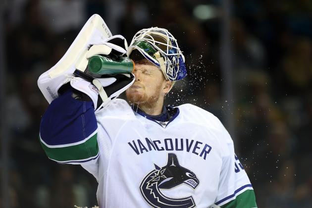 NHL Trade Rumors: Why Trading Cory Schneider Is Wrong for the Vancouver Canucks