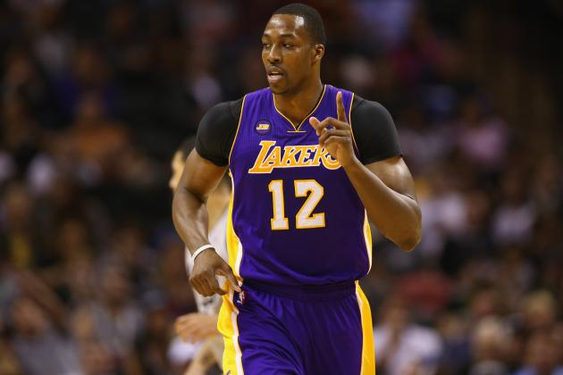 Lakers Rumors: Los Angeles Must do More to Woo Dwight Howard
