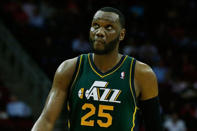 Why Al Jefferson Is a Must-Have Free Agent for Houston Rockets