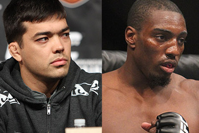 Lyoto Machida vs. Phil Davis: How Can Davis Beat the Odds?