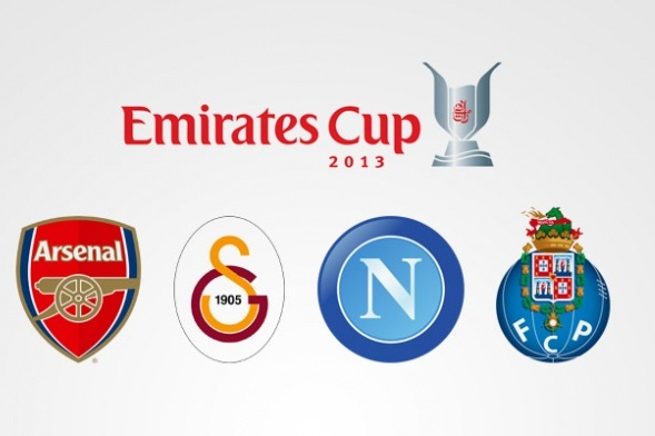 Emirates Cup 2013: Complete Guide and Players to Watch
