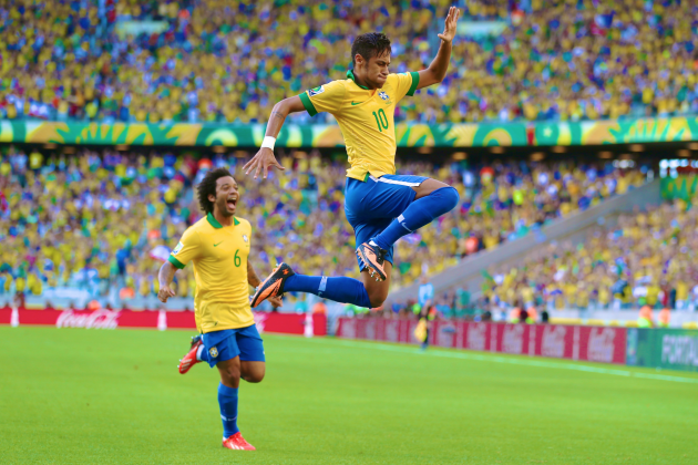 Brazil Must Capitalise on Early Opportunities to Down Spain's Enduring Dynasty