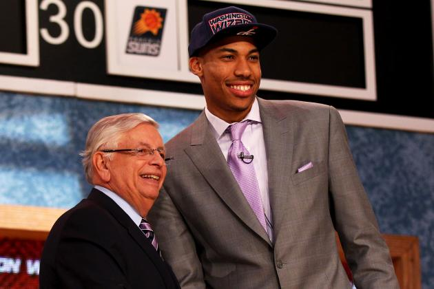 NBA Draft 2013: Prospects That Will Thrive in Rookie Seasons