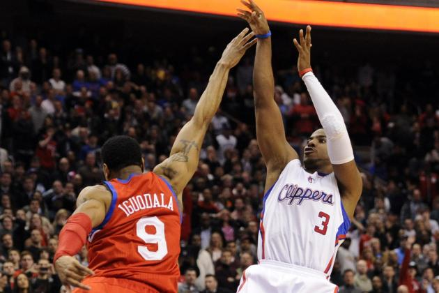 NBA Free Agents 2013: Rounding Up Latest Buzz on Top Targets