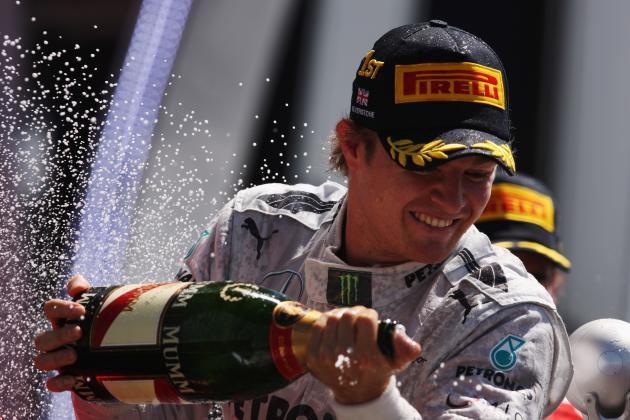 British Grand Prix 2013 Results: Reaction, Leaders and Post-Race Analysis