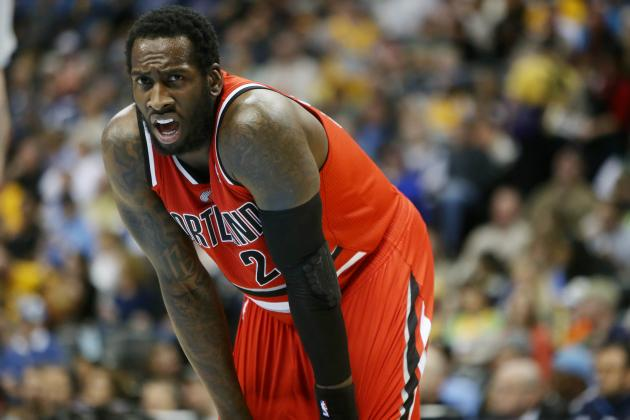 NBA Free Agents 2013: Unheralded Players Sure to Become Stars