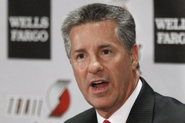 As Free Agency Looms, Trail Blazers Hoping to Take Another Step Forward
