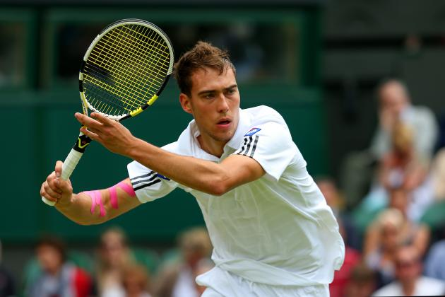 Wimbledon Tennis 2013: Longshots With Best Chance to Reach Finals