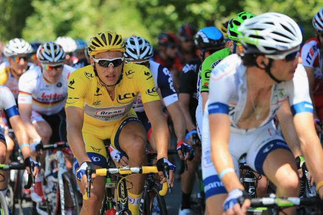 Tour de France 2013: What to Expect in Third and Final Stage in Corsica