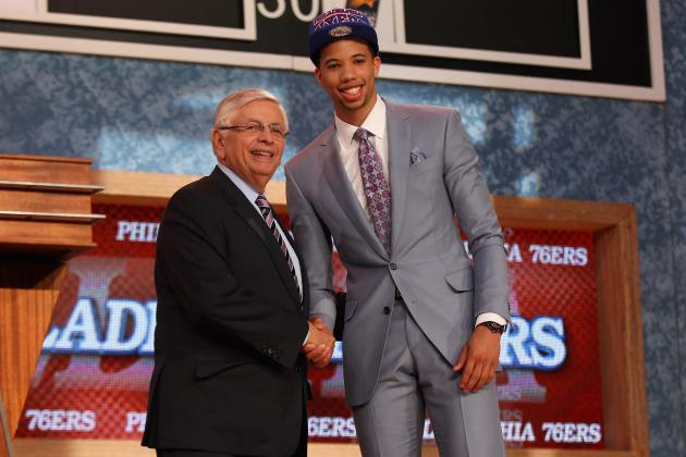 NBA Draft 2013: Teams Built for Long-Term Success Following Draft