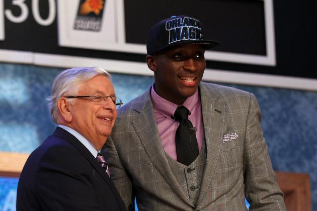 Grading Orlando Magic's 2013 NBA Draft Decisions