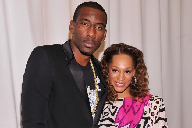 Amar'e Stoudmire and Alexis Welch Wedding: Attendees, Photos and Details