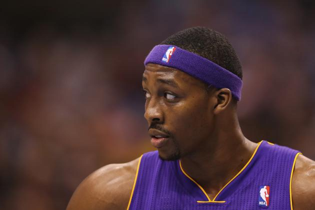 L.A. Lakers Offseason: A Tale of Two Dwights, a Tale of Two Organizations