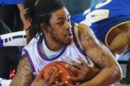 Hutchinson CC Guard Rozell Nunn Headed to SIU-Edwardsville