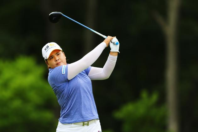US Women's Open 2013 Golf Leaderboard: Day 4 Results and Standings