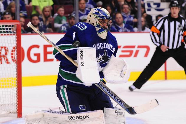 Luongo 'Shocked' by Schneider Trade
