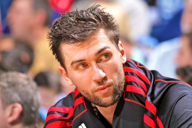 New York Knicks Reportedly Agree to Deal For Raptors' Andrea Bargnani