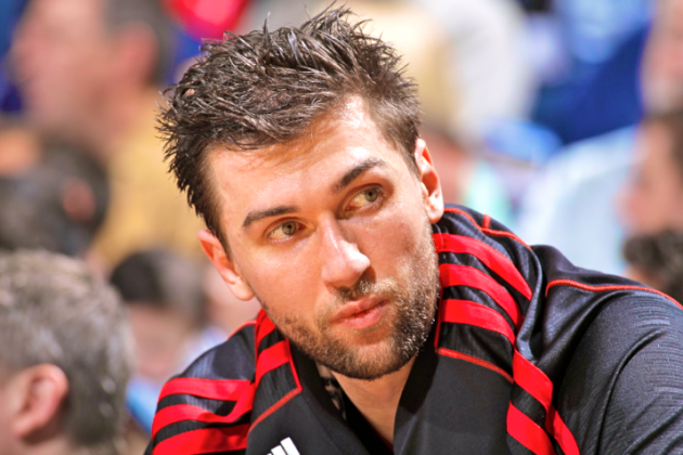 Raptors' Andrea Bargnani Officially Traded to Knicks in Multi-Player Deal