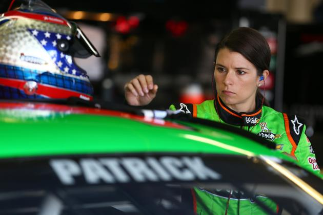 Kyle Petty Was Not Wrong About Danica Patrick...And Yet He Was Wrong