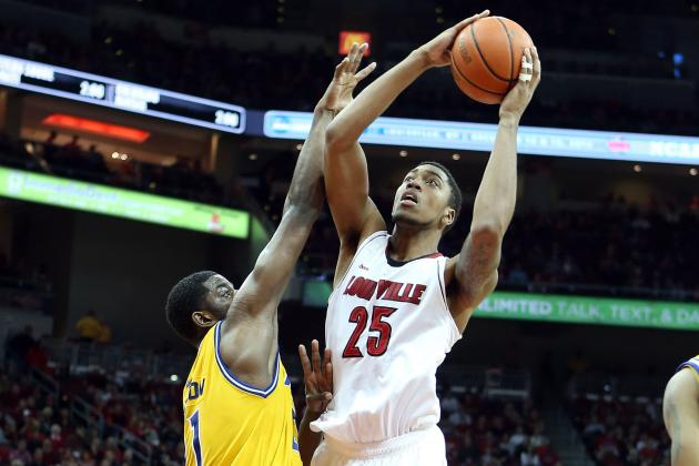 Louisville Transfer Picks Mizzou