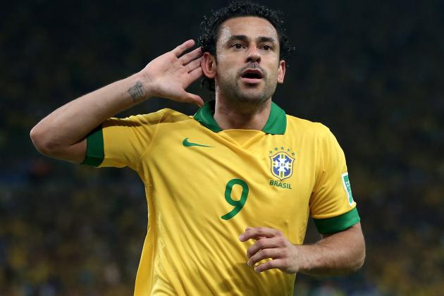 Confederations Cup 2013 Results: Scores and Highlights from Day 10