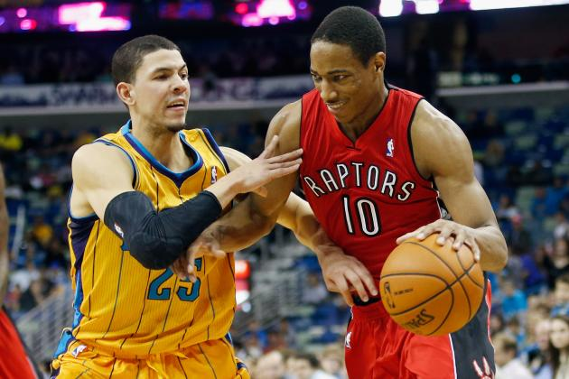 NBA Trade Rumors: Clippers Should Swap Eric Bledsoe for DeMar DeRozan