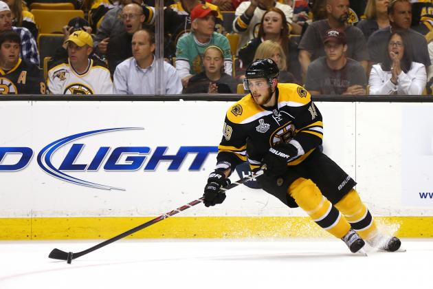 NHL Trade Rumors: Bruins Must Find Way to Keep Tyler Seguin