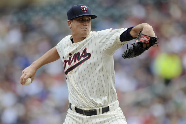 Minnesota Twins: Kyle Gibson Got Win Because He was Put in a Position to Succeed