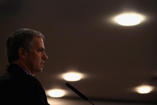 Prioritising Chelsea's Summer Transfer Targets for Jose Mourinho