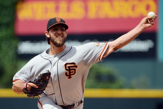 Bumgarner, Posey Lead Giants over Rockies