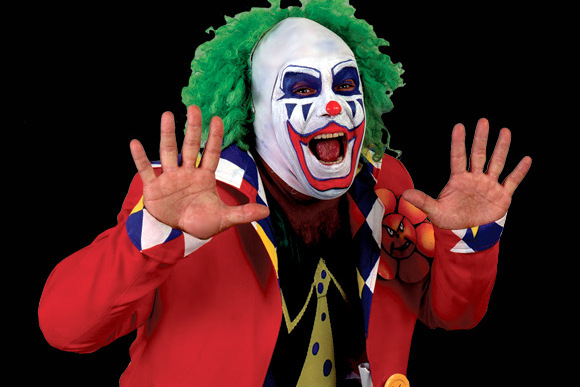 WWE's Matt Osborne, Who Once Brilliantly Portrayed a Sick Clown, Dies at 55