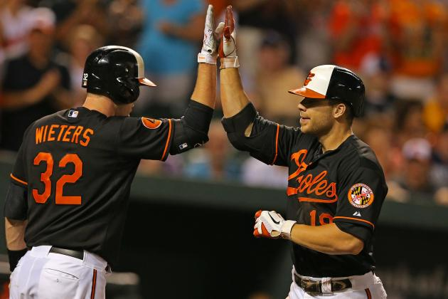 N.Y. Yankees vs. Baltimore Orioles: Sunday Night Baseball Live Score, Analysis