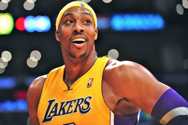 Which Team on Dwight Howard's Free-Agent Tour Gives Him Best Title Shot?