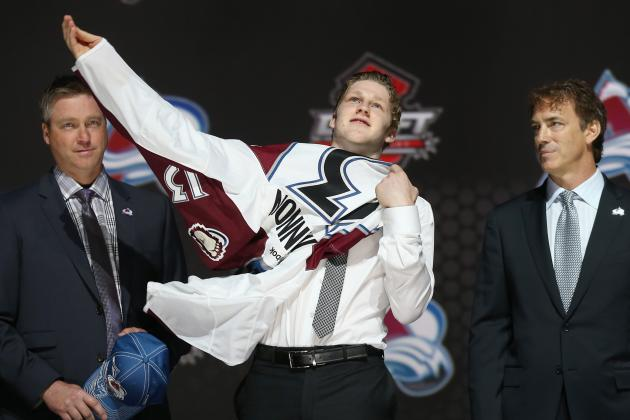 2013 NHL Draft Results: Team-by-Team Selections and Grades