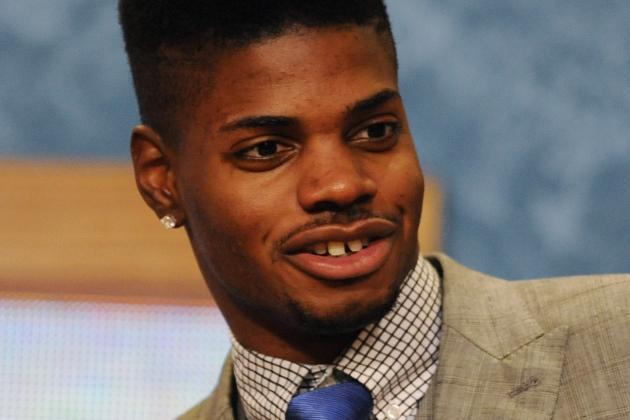 Grading Philadelphia 76ers' 2013 NBA Draft Decisions