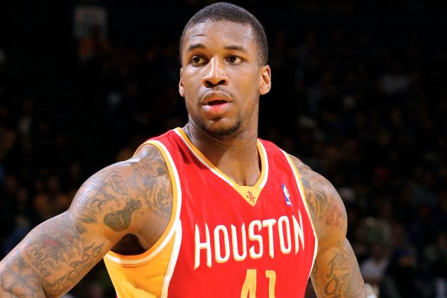 Grading Rockets-Trail Blazers Deal Sending Thomas Robinson to Portland