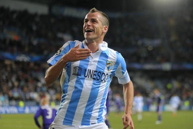Primera Liga: Duda Signs New One-Year Contract at Malaga