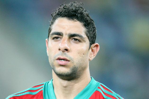 Transfer News: Issam El Adoua Opts for Levante over English Clubs